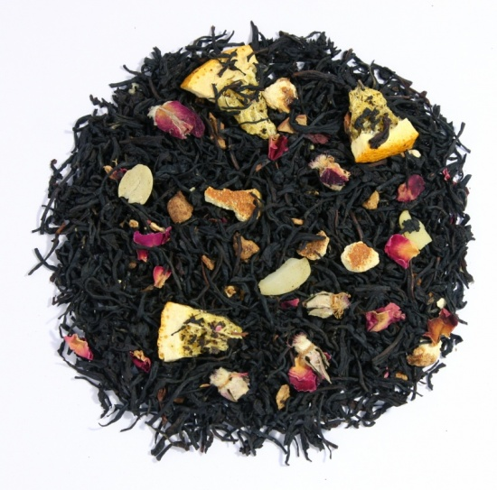 Winter Fiesta Black Flavoured Tea