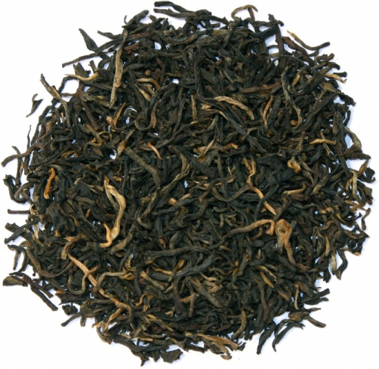 Golden Dragon Black China Tea