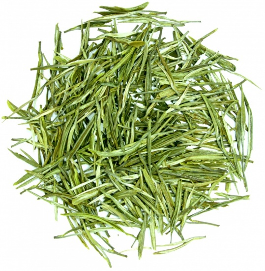Green Jade Needle 1st Grade Bio China tea