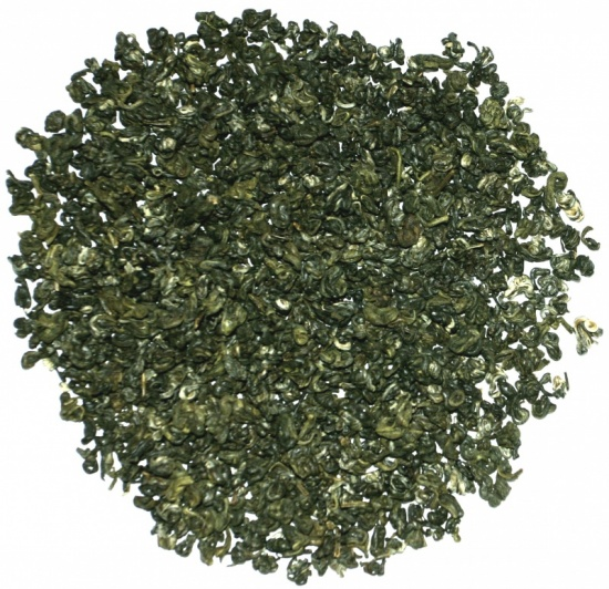 Green Spiral China Tea
