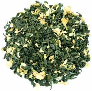 China Jasmin Green Tea