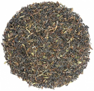 Darjeeling Teesta Valley FF Black tea