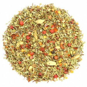 Cleansing and Recovery Herbal tea