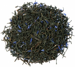 Earl Grey Blue Black Tea