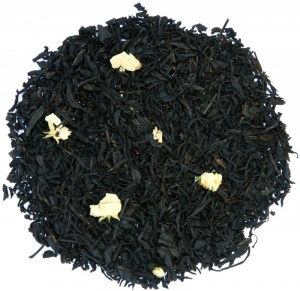 Earl Grey Jasmin Black Tea