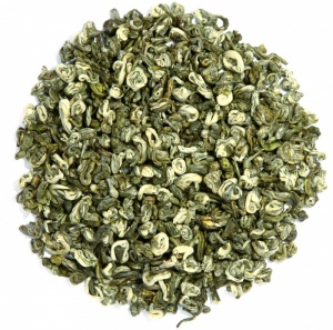 Bi Luo Chun Green China Organic tea
