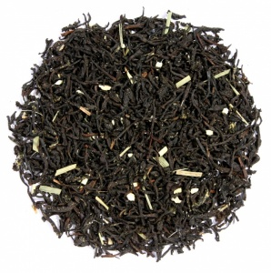 Exotic Ginger Black Flavoured tea