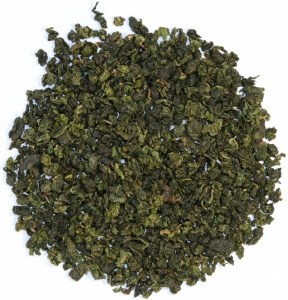 Tie Guan Yin Iron Goddes of Mercy Oolong tea