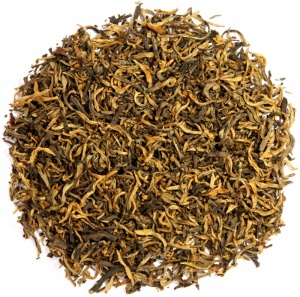 Dian Hong Golden Wire Black China Tea