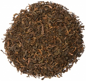 Pu Erh Special Yunnan Red Tea