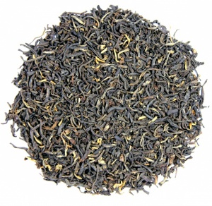 Golden Tipped Yunnan Black Tea