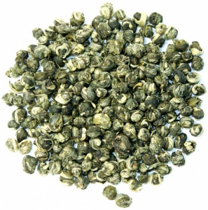 Jasmin Dragon Pearl Green China Tea