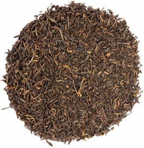 Pu Erh Royal Matured Red Tea