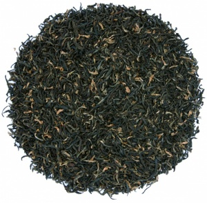 Nepal Tippy Sakhira SF TGFOP-1 CL Black tea